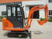 1.8 Tones Hydraulic Mini Excavator