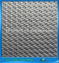 1849 3D Polyester Mesh Auto Seat Cover Fabric