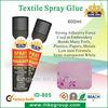 non-toxic spray adhesive,textile spray adhesive