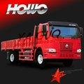 Howo 4*2 van de carga