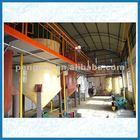 20T/D alibaba soybean oil refined