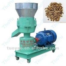 Flat die dog/animal feed pellet making machine SMS:0086-15937167907