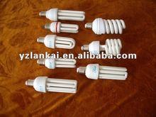 Manufacture CFL Energy saving lamp light bulb