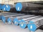 mild steel pipe weight