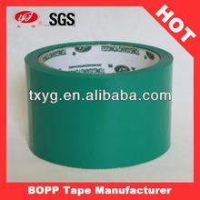 Roll Paper Printed BOPP Gummed Tape Custom Tape