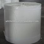 Polyester mat needle felt reinforcement for asphalt membrane