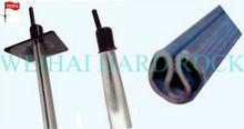 U type dia 20mm split steel hydra-friction swellex bolt