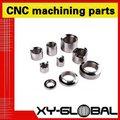 Oem de la alta calidad galvanizado CNC accesorios y piezas