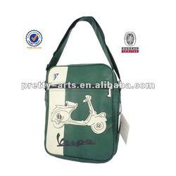 european shoulder bag for men