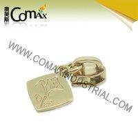 5# Metal zipper puller Factory CMX-BU-153