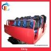 EL-C037 4D/5D cinema motion seat (8 seats)