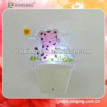 2012 Hot Decorative Lamp led magic christmas led lights For Gift