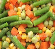 frozen california mixed vegetables
