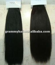 yaki weave wavy pony hair braiding hair braids wholesale