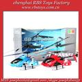 doble hélice de infrarrojos de control 4 channel avatar helicóptero del rc hobby shop