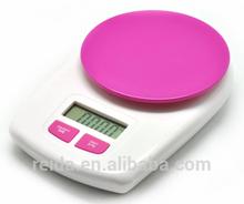 3g Cheap Electronic Digital Kitchen Scale(RL502)