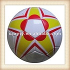 Hot!!! PU/PVC Football&amp;Soccer