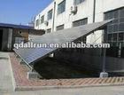 A GRADE 300w mono solar panel