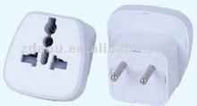 European Travel adapter socket