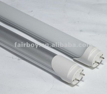 low power consumption high output 9w led straight tube bulb