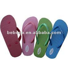 2012 classic ladies beach rubber flip flop
