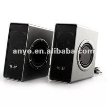 5W 2 inch audio speaker / speaker portable / computer speaker