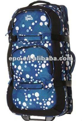new design women travel bag,trolley travel bag