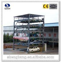 Car Parking System/ Vertical 3D Parking Lot/ Puzzle Parking/ Tower Parking/ Car Parking / Reservation Parking/Parking Meter