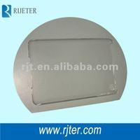 transparent plastic case for ipad mini