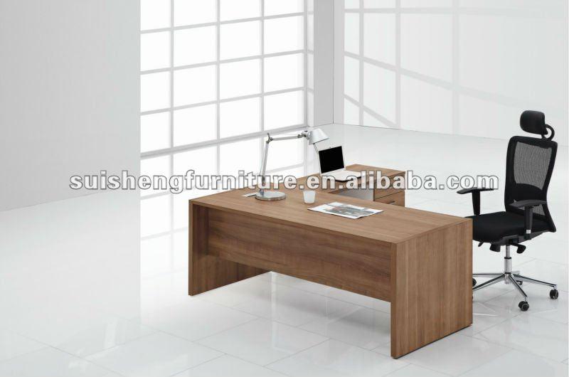 ... vendita moderna scrivania in legno/ufficio tavolo/scrivania excutive