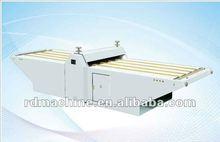 [RD-MQ1800]Platform corrugated cardboard creasing and die cutting machine