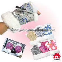 Gift Hand Warmer USB Gloves