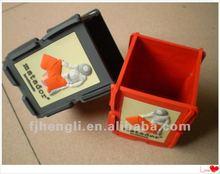 soft pvc 3D pen container