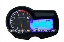 motocycle meter