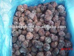 Frozen Wild Black Truffles for Sale
