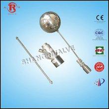 class 150~300 floating ball valve