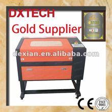 gold supplier flawless fashion cloth laser cutting machine for sale