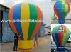Inflatable Ground Balloon (cold air balloon, advertising balloon)