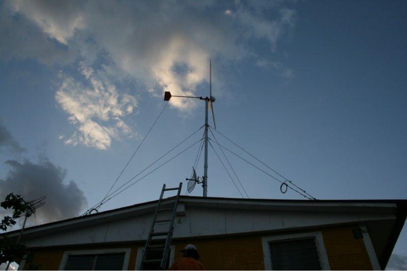 rooftop wind turbines, View rooftop wind turbine, Hummer rooftop wind ...