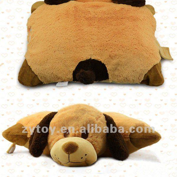 Almohada de animales moldes - Imagui