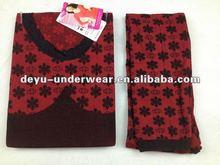 3.17USD High Quality Seemless Ladies Body Shape Set Underwear(ssmt001)