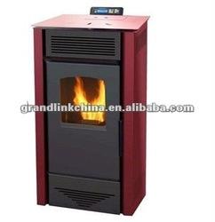GLK-P01 cheap pellet stoves