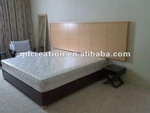Simple hotel bedroom furniture
