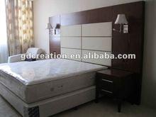 American Style hotel bedroom