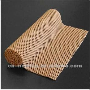 PVC non-slip drawer liner / shelf liner