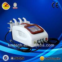 Bipolar RF ultrasonic vacuum roller beauty machine(Huge savings)