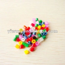 2012 fashion cheapest acrylic DIY toys beads