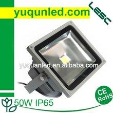 50W LED floodlight IP65 thick house
