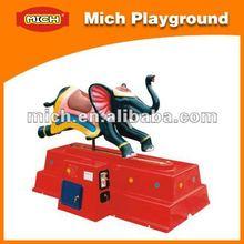 Elephant Model Animatronic Animal 1170I