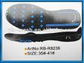 R8236 RB synthétique semelles en caoutchouc